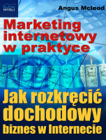 Marketing internetowy w praktyce
